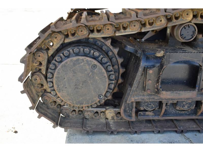 CATERPILLAR PELLES SUR CHAINES 390 D L equipment  photo 9