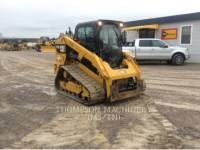 CATERPILLAR MULTI TERRAIN LOADERS 279DHF equipment  photo 1