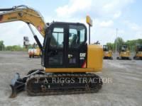 CATERPILLAR TRACK EXCAVATORS 307E equipment  photo 2