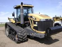 AGCO 農業用トラクタ MT865C equipment  photo 2