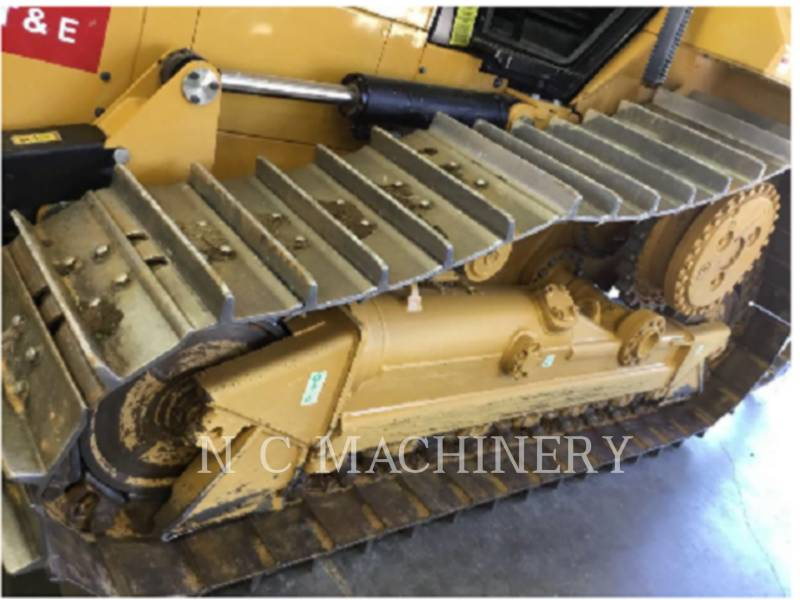 Caterpillar TRACTOARE CU ŞENILE D6NXL equipment  photo 8