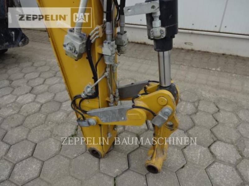 CATERPILLAR WHEEL EXCAVATORS M316D equipment  photo 9