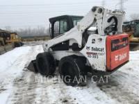 BOBCAT スキッド・ステア・ローダ S850 equipment  photo 4