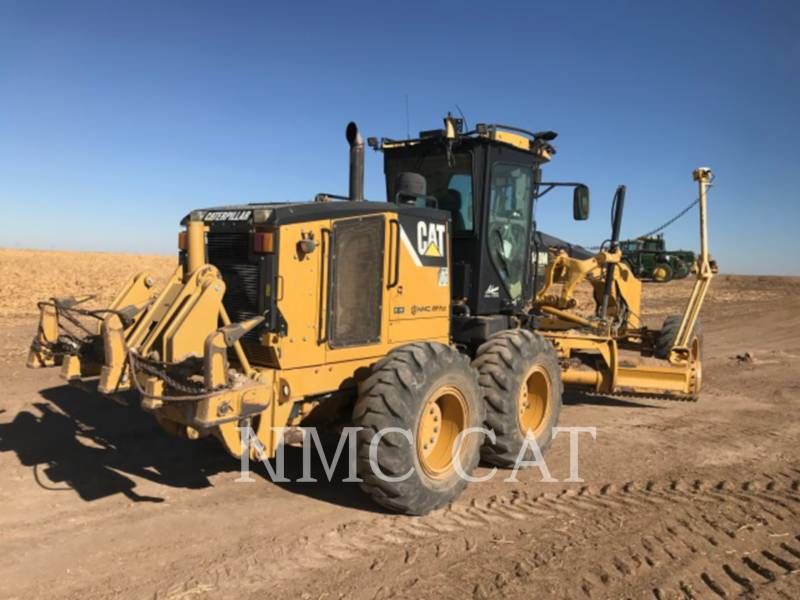 CATERPILLAR MOTONIVELADORAS 140MAWD equipment  photo 3
