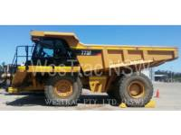 Equipment photo CATERPILLAR 773F STARRE DUMPTRUCKS 1