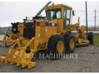 CATERPILLAR MOTONIVELADORAS 14H equipment  photo 3