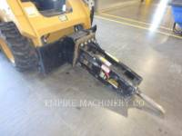 CATERPILLAR HERRAMIENTA DE TRABAJO - MARTILLO H65E SSL equipment  photo 1