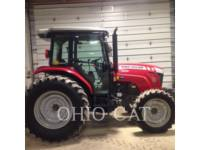 AGCO-MASSEY FERGUSON AG TRACTORS MF4608 equipment  photo 4