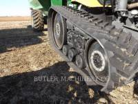 CHALLENGER TRACTEURS AGRICOLES MT765B equipment  photo 6