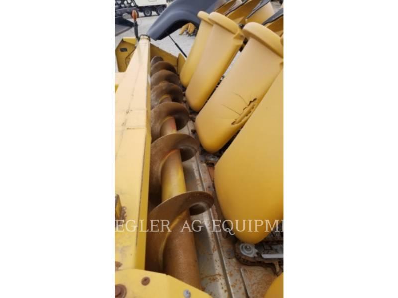 LEXION COMBINE HEADERS 12-30C equipment  photo 9