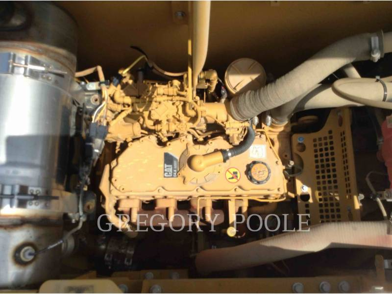 CATERPILLAR トラック油圧ショベル 312E L equipment  photo 17