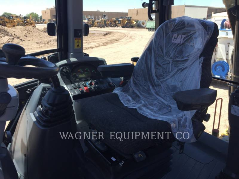 CATERPILLAR BACKHOE LOADERS 420F2 IT4E equipment  photo 6