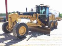 CATERPILLAR MOTOR GRADERS 12M L14 equipment  photo 1