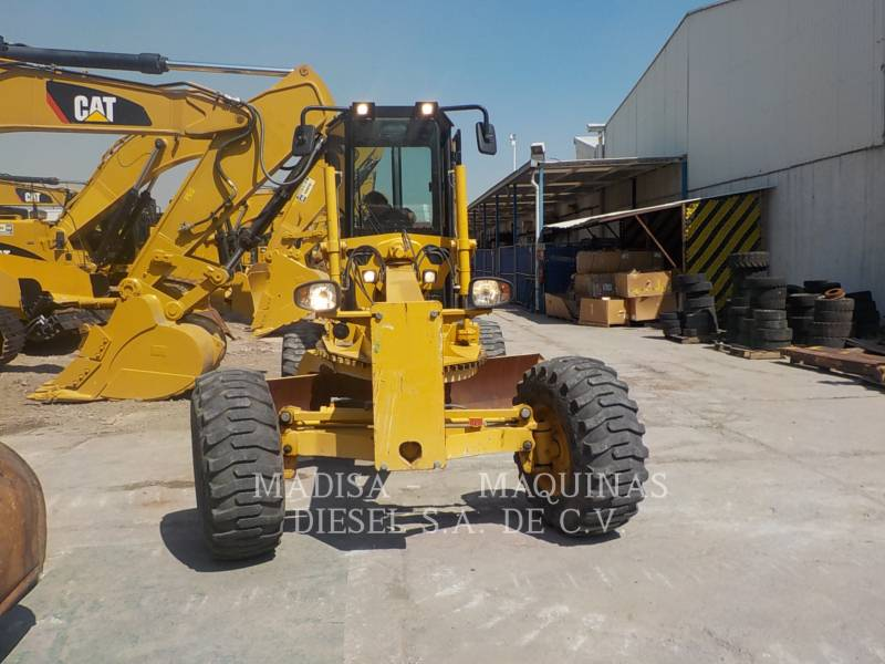 NORAM MOTORGRADER 65 E TURBO (CATERPILLAR) equipment  photo 20
