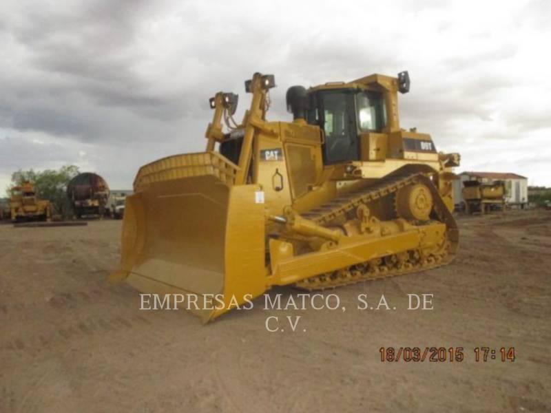 CATERPILLAR TRATORES DE ESTEIRAS D9T equipment  photo 1