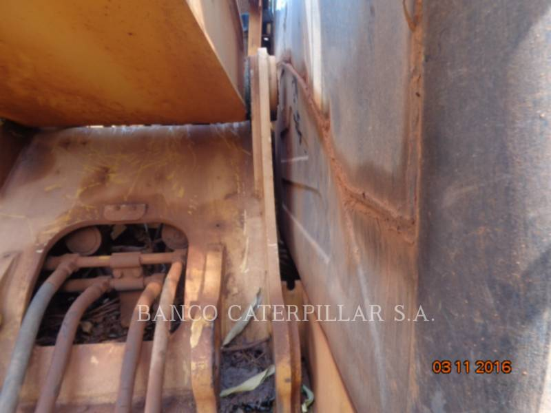 CATERPILLAR EXCAVADORAS DE CADENAS 320DL equipment  photo 10