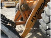 HYUNDAI WHEEL LOADERS/INTEGRATED TOOLCARRIERS HL770-9 equipment  photo 9