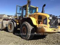 VOLVO CONSTRUCTION EQUIPMENT CARGADORES DE RUEDAS L110G equipment  photo 4