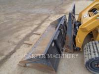 Caterpillar MINIÎNCĂRCĂTOARE RIGIDE MULTIFUNCŢIONALE 277D AC equipment  photo 5