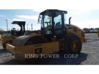 Equipment photo CATERPILLAR CS54BCAB COMPACTEURS TANDEMS VIBRANTS 1