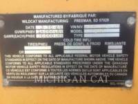 WILDCAT TROMMEL SCREEN 510 COUGAR equipment  photo 15