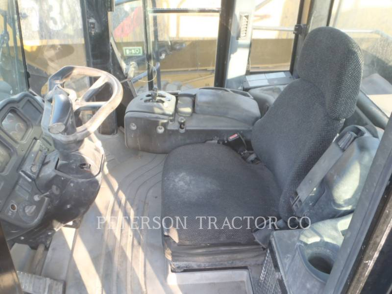 CATERPILLAR WHEEL LOADERS/INTEGRATED TOOLCARRIERS 980GII equipment  photo 3