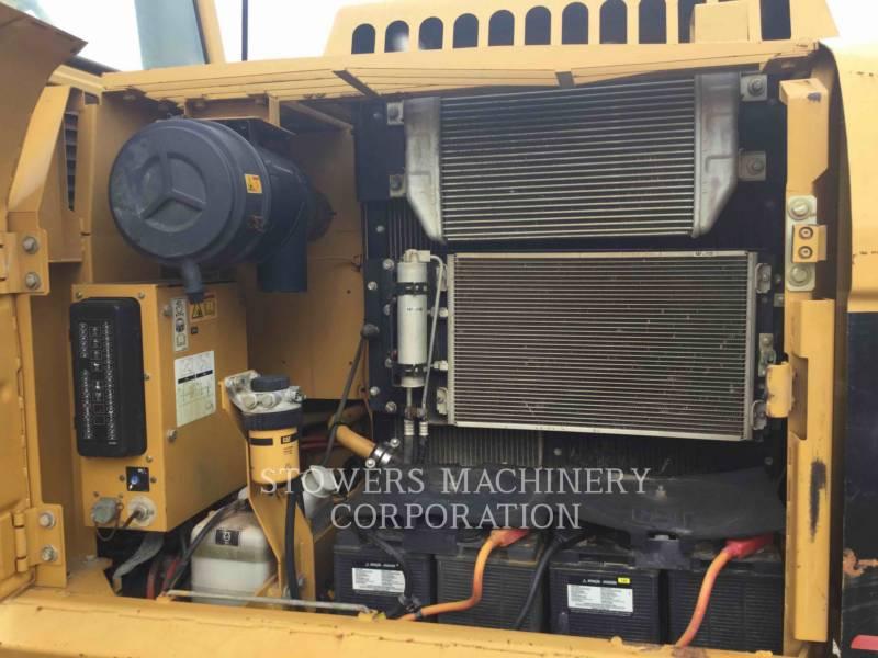 CATERPILLAR TRACK EXCAVATORS 315CL equipment  photo 14