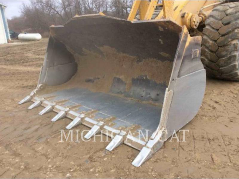 CATERPILLAR WHEEL LOADERS/INTEGRATED TOOLCARRIERS 988G equipment  photo 18