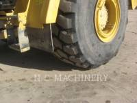 CATERPILLAR TOMBEREAUX ARTICULÉS 740B equipment  photo 9