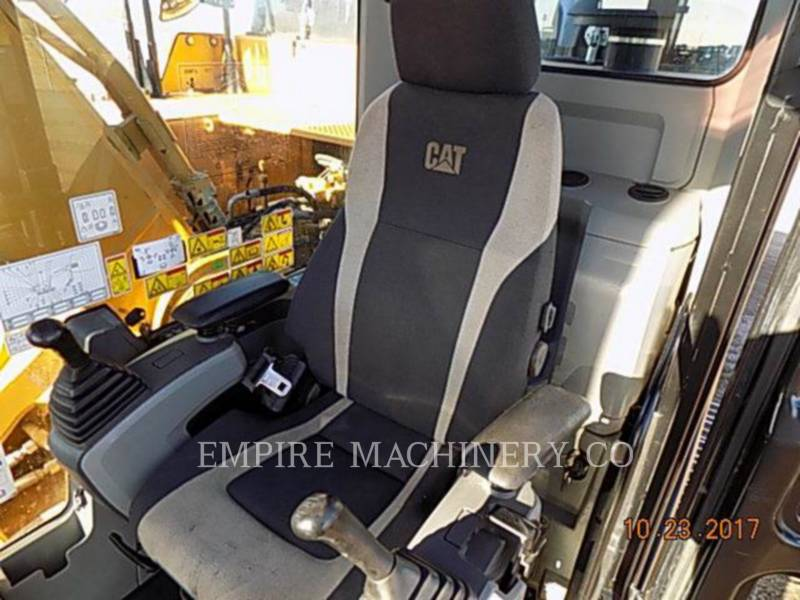 CATERPILLAR TRACK EXCAVATORS 329FL equipment  photo 9