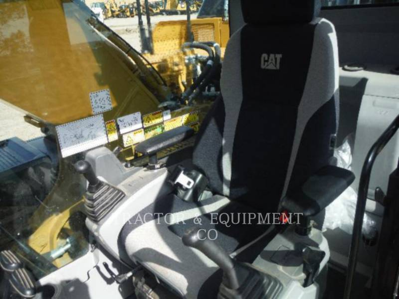 CATERPILLAR TRACK EXCAVATORS 336E LH equipment  photo 8