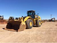 CATERPILLAR RADLADER/INDUSTRIE-RADLADER 980M equipment  photo 4