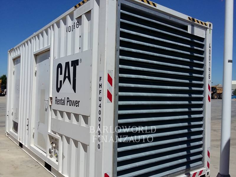 CATERPILLAR 電源モジュール C32 PGAG equipment  photo 5