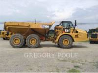 CATERPILLAR CAMIONES ARTICULADOS 740 B equipment  photo 7