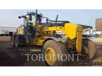 Equipment photo CATERPILLAR 160MAWD MOTOR GRADERS 1