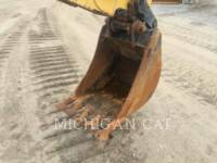 CATERPILLAR BAGGERLADER 430FST equipment  photo 6