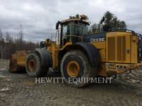 JOHN DEERE WHEEL LOADERS/INTEGRATED TOOLCARRIERS 824K equipment  photo 5