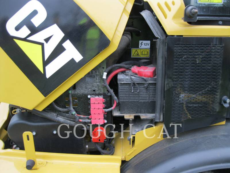 CATERPILLAR RADLADER/INDUSTRIE-RADLADER 906M equipment  photo 11