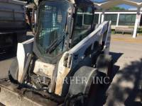BOBCAT SKID STEER LOADERS S630 equipment  photo 1