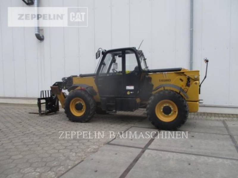 CATERPILLAR TELEHANDLER TH417C equipment  photo 6