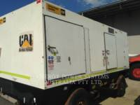Equipment photo SULLAIR 900XHH/1150XH AIR COMPRESSOR 1