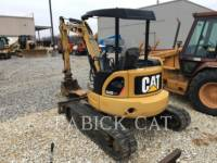 CATERPILLAR TRACK EXCAVATORS 304D equipment  photo 3
