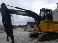 DEERE & CO. MACHINE FORESTIERE 250G equipment  photo 1