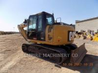 CATERPILLAR KOPARKI GĄSIENICOWE 311F LRR equipment  photo 3