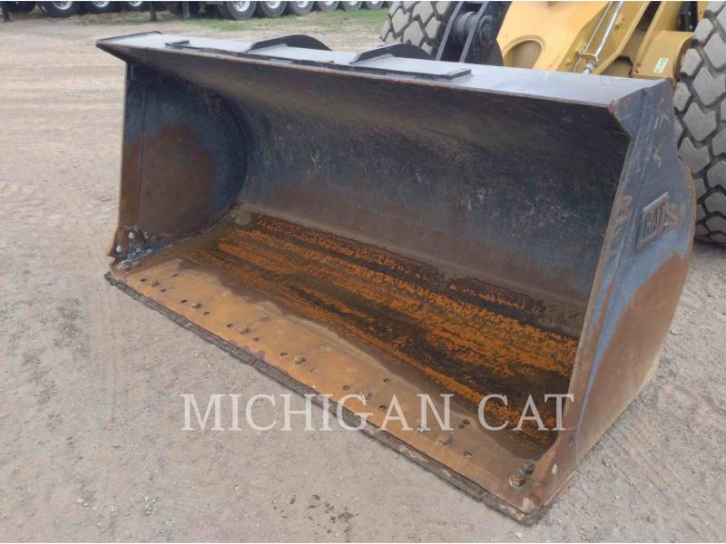 CATERPILLAR WHEEL LOADERS/INTEGRATED TOOLCARRIERS 930HIT 3R equipment  photo 6
