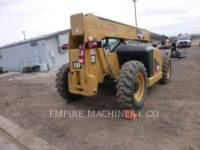 CATERPILLAR テレハンドラ TL642D equipment  photo 2