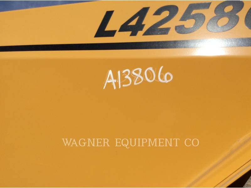 ROGATOR PLANTING EQUIPMENT A4258 DRY equipment  photo 11