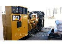 Equipment photo CATERPILLAR C27 固定式発電装置 1