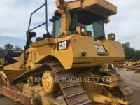 CATERPILLAR CIĄGNIKI GĄSIENICOWE D8T equipment  photo 23