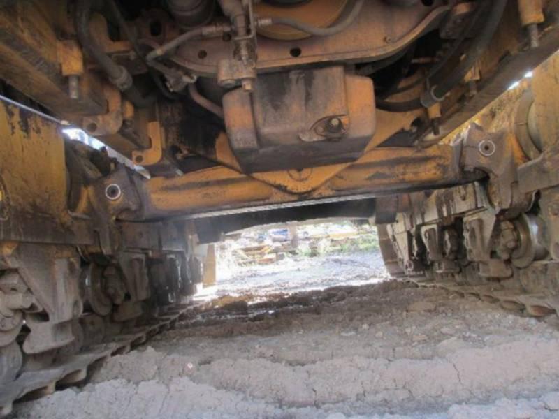 CATERPILLAR TRATORES DE ESTEIRAS D10T equipment  photo 18
